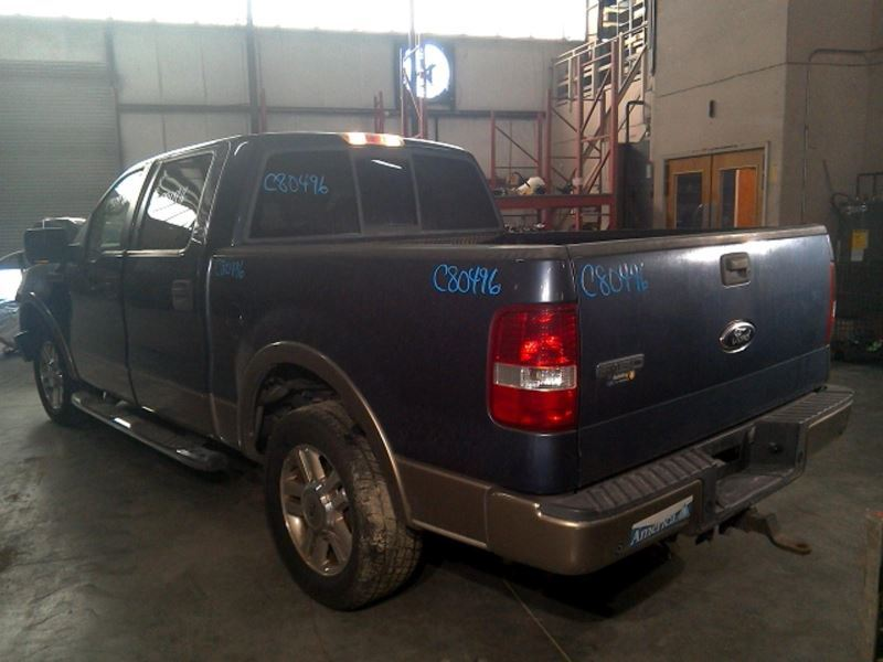 Fuse Box Engine Right Hand Kick Panel Fits 05-06 FORD F150 PICKUP 128151 3