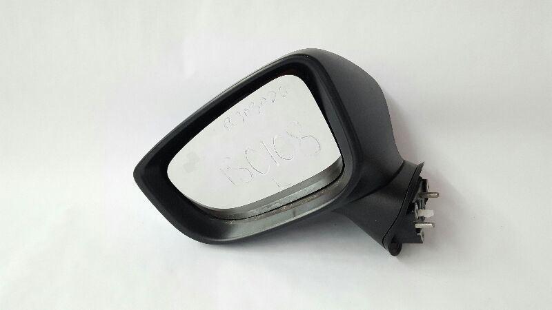 New Door Mirror Glass Replacement Passenger Side Heated For Jaguar XK 10-11