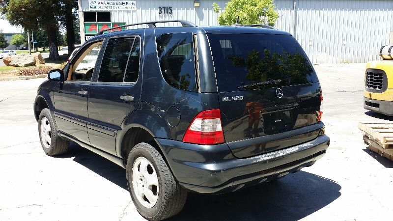 2002 mercedes ml320 complete owner s manual european auto recycling rh europeanautorecycling com 2002 Mercedes ML500 2002 mercedes benz ml320 owners manual pdf