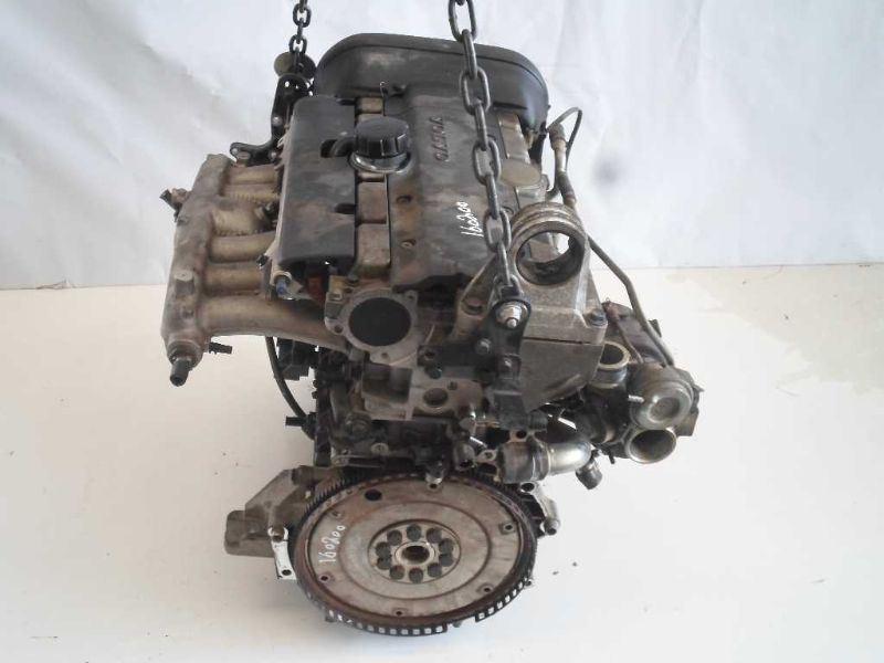 motor motor volvo 2 4 s70 s60 2001 2002 2003 b5244t3 turbo vin 58 rh ebay com