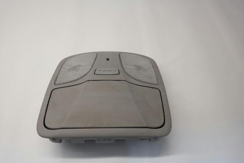 Ram CHRYSLER OEM 13-16 3500 WINDSHIELD-Mirror Assembly 68096091AG