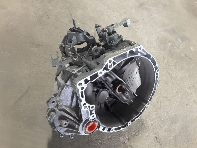 Manual Transmission Base 6 Speed Fits 07-15 MINI COOPER 557275