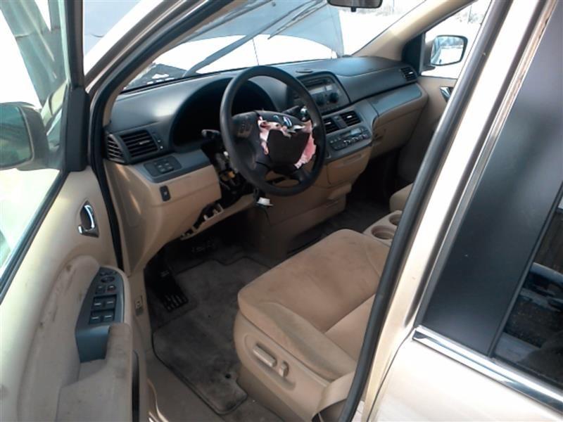 2007 07 Honda Odyssey Interior Fuse Box Cabin 40945