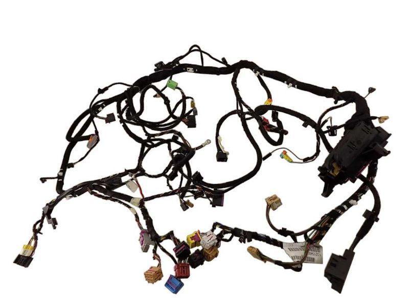 Dash Board Wire Wiring Harness Sedan Audi A4 2010 10 2011 11 2012 12