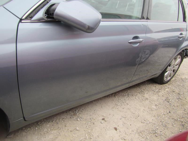 Door Check Front Left Driver Side fits Toyota Avalon 2005 to 2012