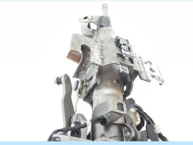 Steering Column  U0026 Key Column Shift No Tow Package Oem 07 08 09 Toyota Tundra Sr5