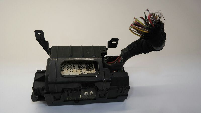 2006-2010 Ford Explorer Fuse Box Engine | eBay