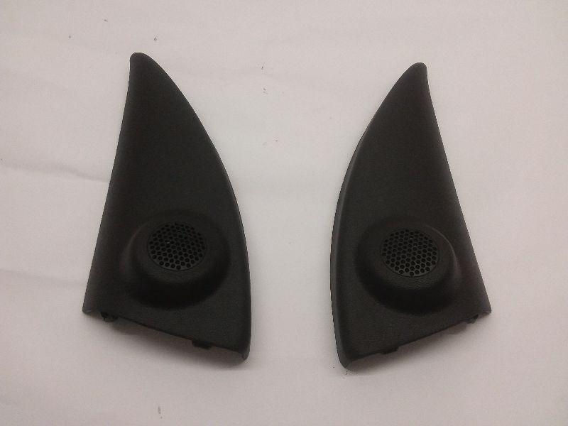 CHEVROLET EQUINOX Front Left or Right Door Speaker OEM 2010-2017 p