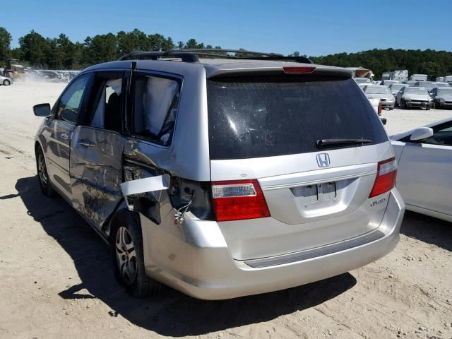 Info-GPS-TV-Screen-Display-Screen-Roof-Fits-05-10-ODYSSEY-2461688 thumbnail 3
