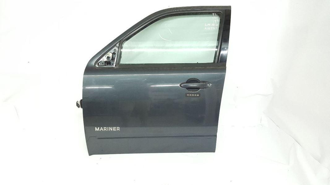 Front Driver Door Monterey Metallic Oem 09 10 11 12 Ford Escape R327907 Ebay