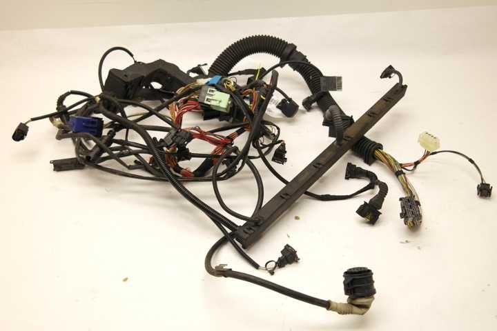 2000 BMW 323I E46 12511440005 TRANSMISSION HARNESS | eBay  Bmw I Wiring Harness on 2000 bmw z3, 2000 bmw 328i, 2000 bmw 325i, 2000 bmw 325e, 2000 bmw m3, 2000 bmw 323it, 2000 bmw wagon, 2000 bmw 2.5l engine specs, 2000 bmw 3 series, 2000 bmw 330i, 2000 bmw 528i, 2000 bmw 7 series, 2000 bmw 740il, 2000 bmw m5, 2000 bmw 328ic, 2000 bmw 323ci, 2000 bmw 540it, 2000 bmw convertible, 2000 bmw 850csi,