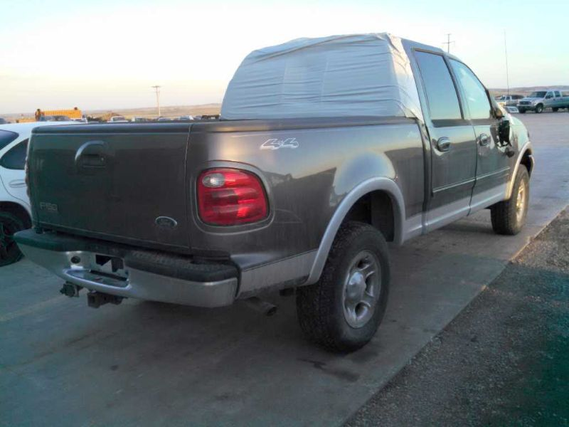 transfer case heritage electronic shift fits 1999-2004 ford f150 pickup  442149