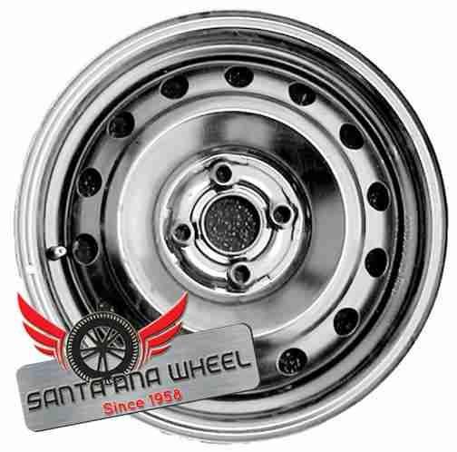 INCH HONDA CIVIC ACURA EL OEM Factory Steel Wheel Rim - Acura el rims