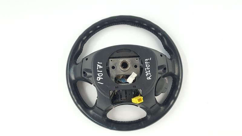 Airbag Air Bag Driver Wheel Steering Wheel Acura Tl 2004
