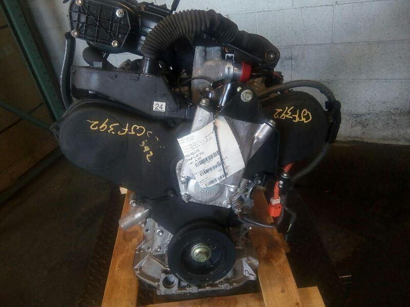2006 Toyota Highlander Hybrid Engine Assembly 3MZFE | eBay