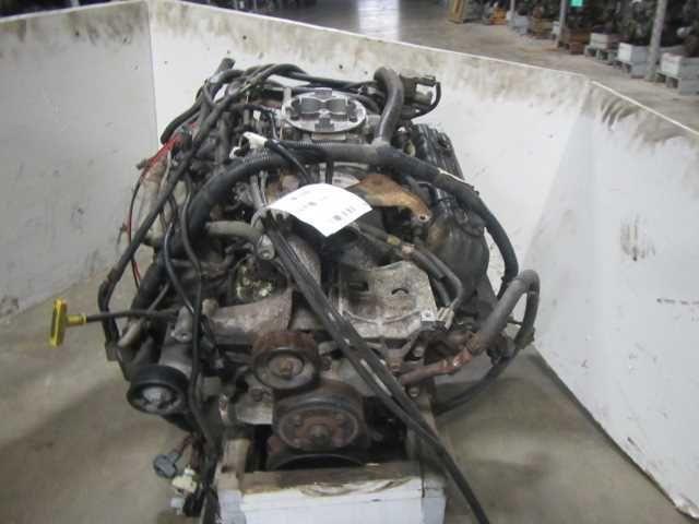 94 95 96 97 Dodge Ram 1500 Pickup Engine 5 2l 8 318 Vin Y