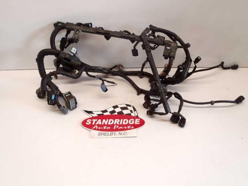 engine wire wiring harness 2 4l fits 03 04 05 honda accord oem ebay