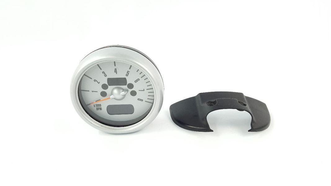 Tachometer Gauge Steering Column Mounted Oem 02 03 04 05
