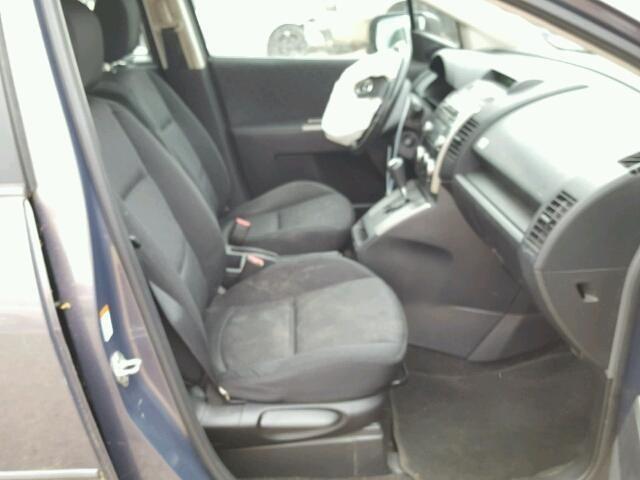 Fuse Box Engine Without Ventilator Fits 08 10 Mazda 5 1664603 Ebay