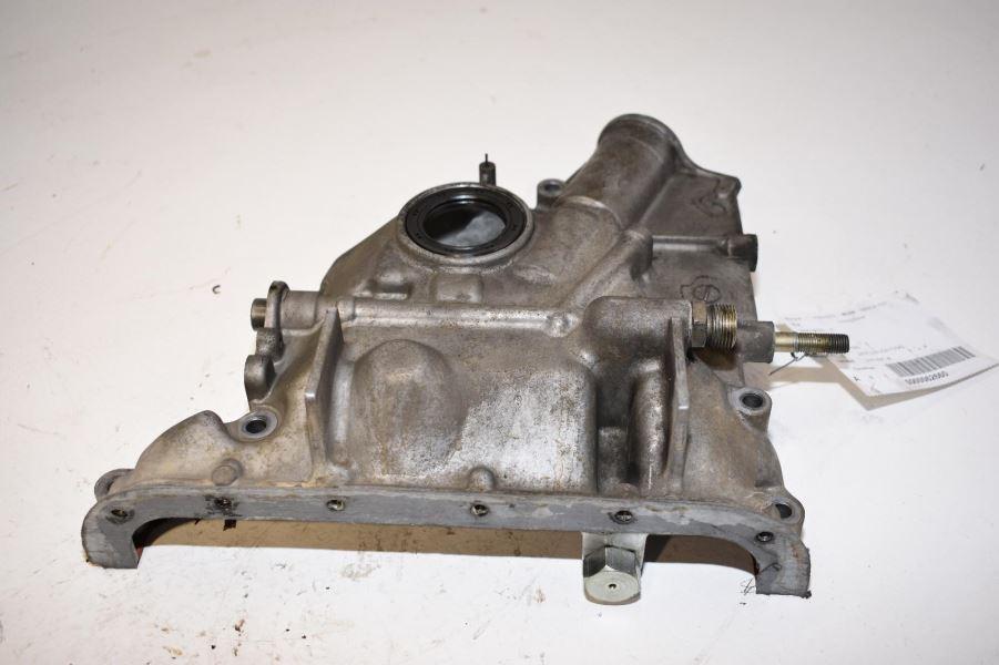 1986 MAZDA RX-7 1.8L MT ENGINE TIMING COVER OEM | eBay