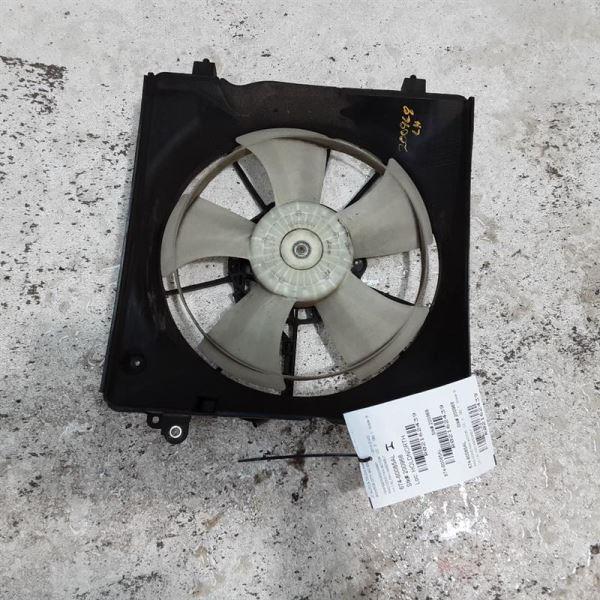 Radiator Cooling Fan For 2012-2015 Honda Civic Left Side
