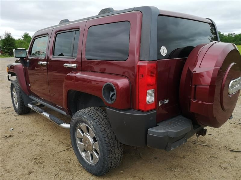 Axle-Shaft-Front-Axle-Fits-06-10-HUMMER-H3-221611 miniature 5