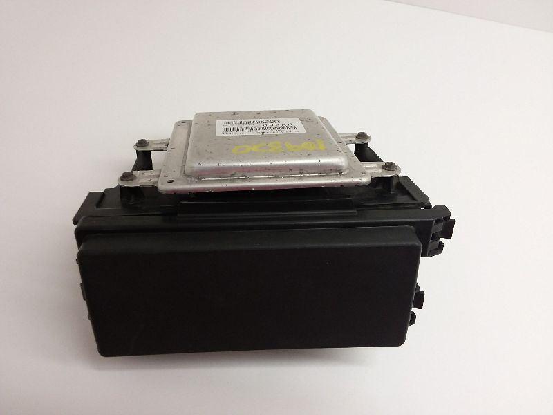 2007-2009 Chrysler Aspen Fuse Box Engine With Module | eBay