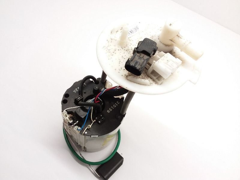 2011 chevy cruze fuel pump