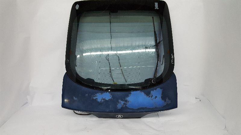 REAR HATCH DOOR HANDLE LIFTGATE OUTER BACK TRUNK LID CAR fits 02 03 04 05 06 RSX