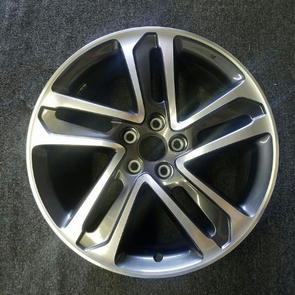 "20"" 2017 2018 ACURA MDX OEM Factory Original Wheel Rim"