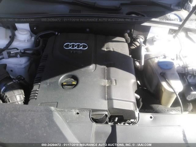 Turbo-Supercharger-2-0L-Fits-09-12-AUDI-A4-2576760 thumbnail 10