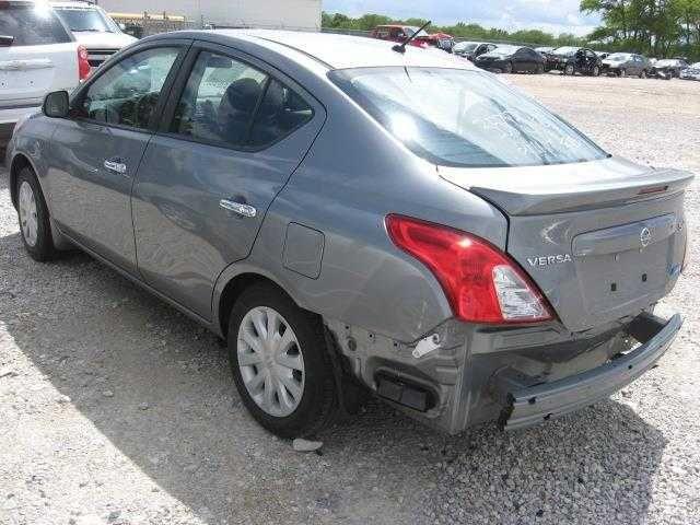 2012 Nissan Versa Sedan Fuse Box : 13 14 15 16 nissan versa sedan engine fuse box oem ebay