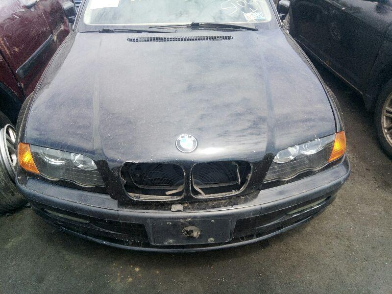 1999-2000 BMW 328I Engine Assembly 2 8L-2951783 | eBay