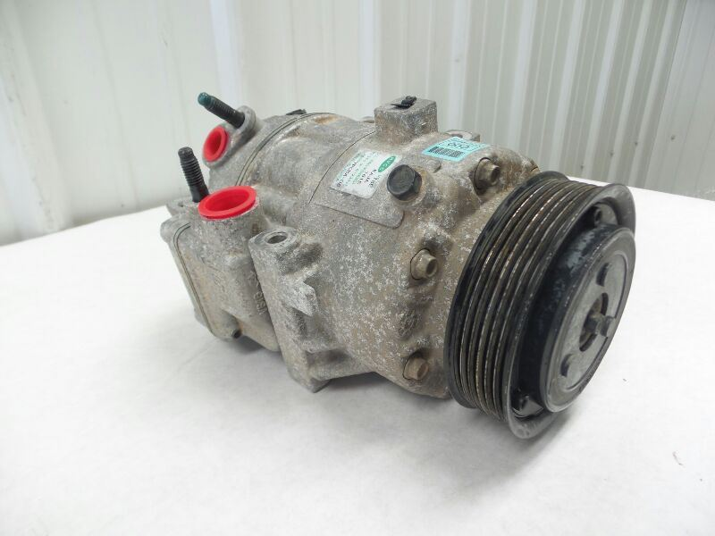 AC Compressor Clutch Fits Chevrolet Silverado Suburban Tahoe GMC OEM CL77377