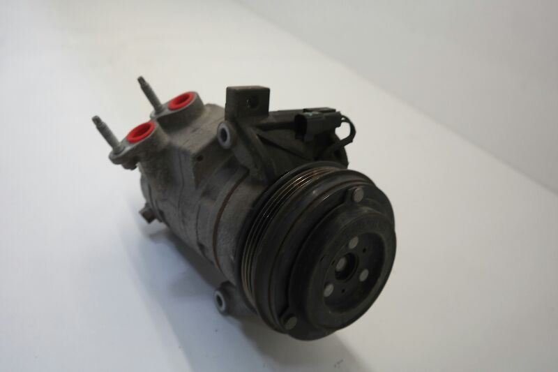 11-14 F-150 3.5L//3.7L,15-17 Transit-150 250 350 3.5L//3.7L Reman A//C Compressor