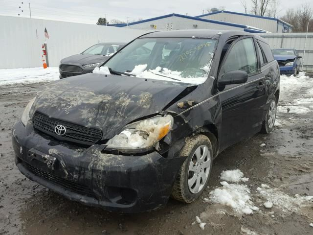 A 2004 2008 toyota matrix fuse box from 5 04 2178045 ebay