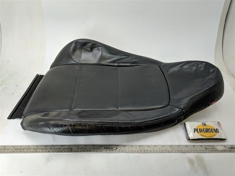 1996 1997 1998 BMW Z3 CONVERTIBLE LEFT SIDE TRUNK LINER OEM