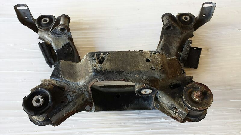 Rear Suspension K Frame Crossmember Fits 92 93 94 95 96 97