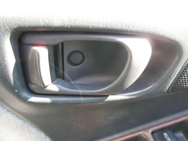 interior inner door handle left front 2001 subaru forester ebay ebay