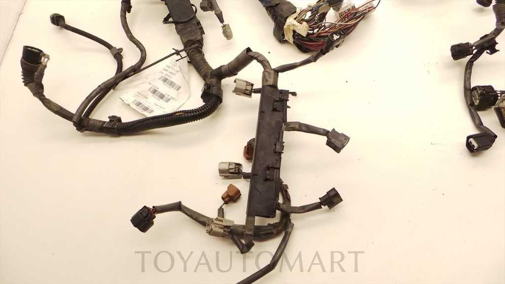 97 98 99 Toyota Avalon Engine Wiring Harness 82121