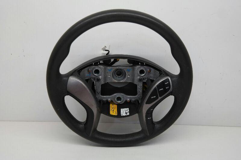 elantra hyundai steering assembly wheel oem
