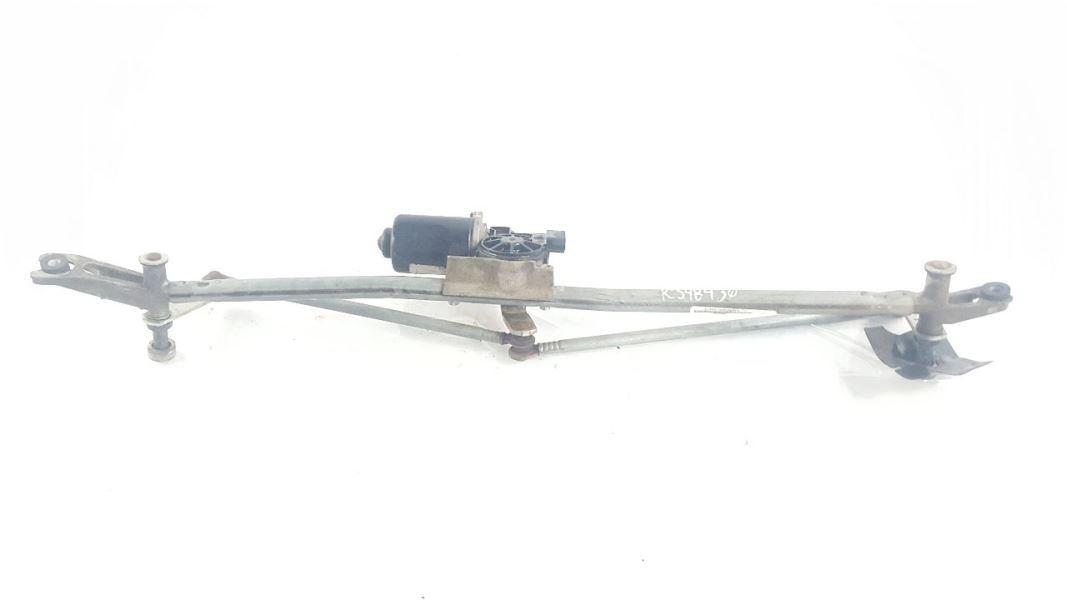 Windshield Wiper Motor W Transmission Oem 04 05 06 07 08