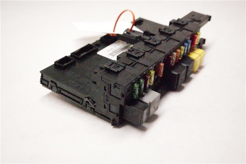 Chassis Sam Control Module 2115459301 Fits 08