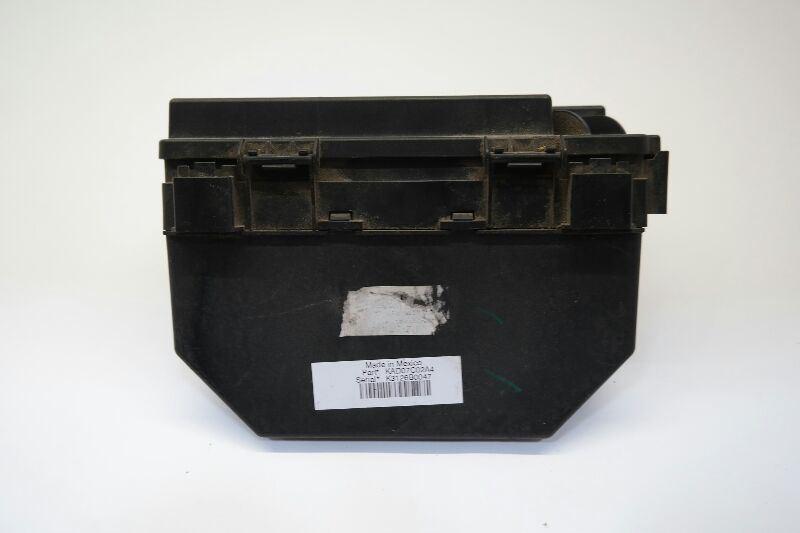 Diagram  2007 Nitro Fuse Box Location Full Version Hd Quality Box Location