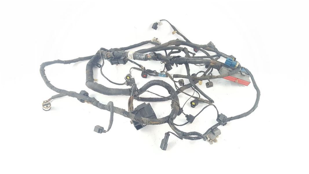 Engine Wiring Harness Oem 2003 Ford Windstar 3 8l R331940