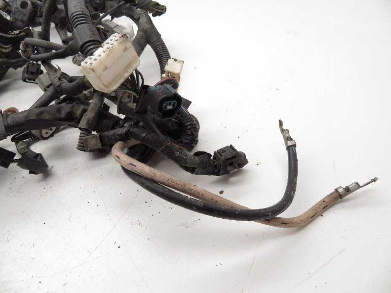 00 01 02 03 Toyota Avalon Engine Wire Harness 82121