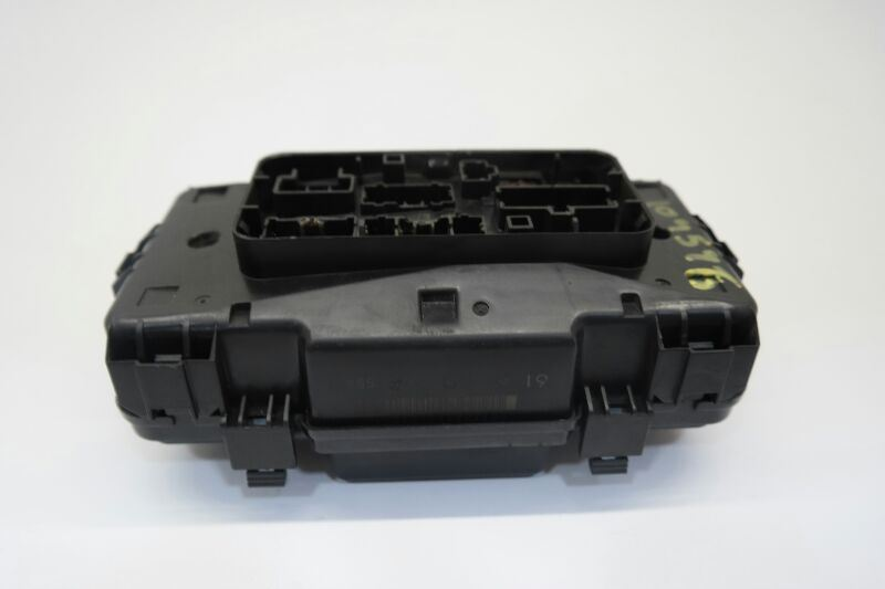 2001-2005 Honda Civic Fuse Box Engine Compartment Sedan LX ...