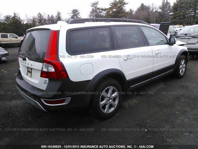 Engine 2007-2010 Volvo XC90 3.2L VIN 98 4th And 5th Digit B6324S 6 ...