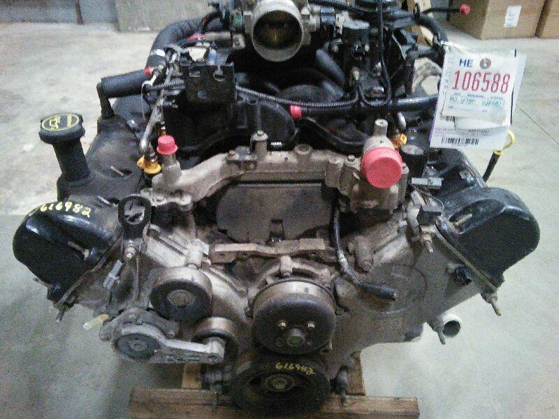 Engine / Motor Assembly 2002 F150 Sku#1960748 | eBay