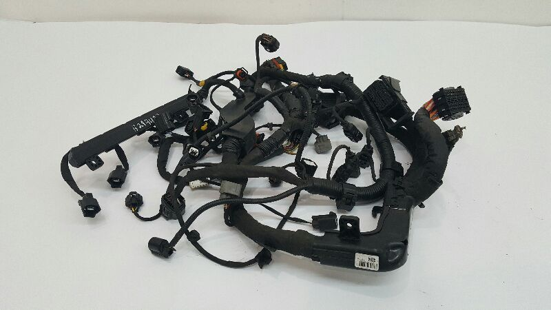 Engine Wiring Harness Fits 2013 Kia Optima Hybrid R294492 ...